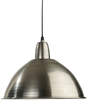Classic taklampa stor (silver)